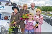 Sonnwendfahrt - Wachau - Sa 21.06.2014 - Francine JORDI, Erwin PR�LL67