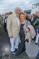 Sonnwendfahrt - Wachau - Sa 21.06.2014 - Karl MERKATZ mit Ehefrau Martha70