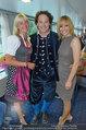 Sonnwendfahrt - Wachau - Sa 21.06.2014 - Rainer SCH�NFELDER mit Freundin Manuela, Francine JORDI89