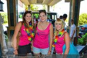 XJam Woche 1 Anreise - XJam Resort Belek - So 22.06.2014 - 7