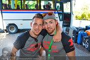 XJam Woche 1 Anreise - XJam Resort Belek - So 22.06.2014 - 8