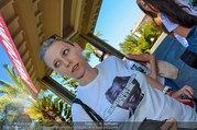 XJam Woche 1 Anreise - XJam Resort Belek - So 22.06.2014 - 10