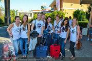 XJam Woche 1 Anreise - XJam Resort Belek - So 22.06.2014 - 11