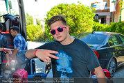 XJam Woche 1 Anreise - XJam Resort Belek - So 22.06.2014 - 13
