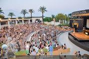 XJam Woche 1 Anreise - XJam Resort Belek - So 22.06.2014 - 23