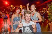 XJam Woche 1 Anreise - XJam Resort Belek - So 22.06.2014 - 24