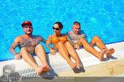 XJam Woche 1 Anreise - XJam Resort Belek - So 22.06.2014 - 1