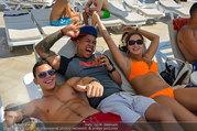 XJam Woche 1 Anreise - XJam Resort Belek - So 22.06.2014 - 2