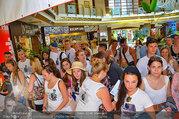 XJam Woche 1 Anreise - XJam Resort Belek - So 22.06.2014 - 4