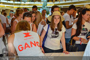 XJam Woche 1 Anreise - XJam Resort Belek - So 22.06.2014 - 5