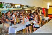 XJam Woche 1 Anreise - XJam Resort Belek - So 22.06.2014 - 6