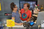 Late Night Shopping - Mondrean - Mo 23.06.2014 - Marsha CARELL, Uwe KR�GER102