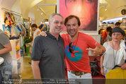 Late Night Shopping - Mondrean - Mo 23.06.2014 - Claudio HONSAL, Uwe KR�GER105