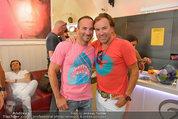 Late Night Shopping - Mondrean - Mo 23.06.2014 - Christopher WOLF, Uwe KR�GER112