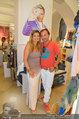 Late Night Shopping - Mondrean - Mo 23.06.2014 - Uwe KR�GER, Andrea BOCAN163