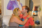 Late Night Shopping - Mondrean - Mo 23.06.2014 - Uwe KR�GER, Andrea BOCAN164