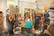 Late Night Shopping - Mondrean - Mo 23.06.2014 - 17