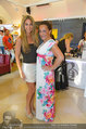 Late Night Shopping - Mondrean - Mo 23.06.2014 - Yvonne RUEFF, Atousa MASTAN30