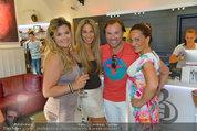 Late Night Shopping - Mondrean - Mo 23.06.2014 - Yvonne RUEFF, Atousa MASTAN, Uwe KR�GER, Andrea BOCAN32