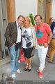 Late Night Shopping - Mondrean - Mo 23.06.2014 - Martin und Vivi GASTINGER, Uwe KR�GER67