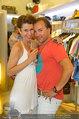 Late Night Shopping - Mondrean - Mo 23.06.2014 - Uwe KR�GER, Patricia HODELL93