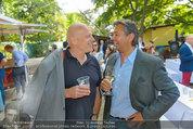 Echo Sommerfest - Wiener Prater - Di 24.06.2014 - Richard ZAHEL, Ralph VALLON11