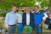 Echo Sommerfest - Wiener Prater - Di 24.06.2014 - Christian P�TTLER, Niko PELINKA, Marin BIEDERMANN4