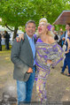 Echo Sommerfest - Wiener Prater - Di 24.06.2014 - Richard ZAHEL, Andrea BUDAY7