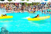 XJam Woche 1 Tag 3 - XJam Resort Belek - Mi 25.06.2014 - 10