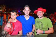 XJam Woche 1 Tag 3 - XJam Resort Belek - Mi 25.06.2014 - 119