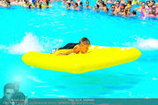 XJam Woche 1 Tag 3 - XJam Resort Belek - Mi 25.06.2014 - 12
