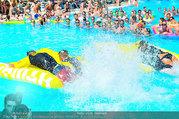 XJam Woche 1 Tag 3 - XJam Resort Belek - Mi 25.06.2014 - 13