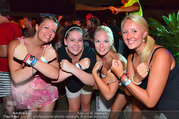 XJam Woche 1 Tag 3 - XJam Resort Belek - Mi 25.06.2014 - 132