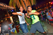 XJam Woche 1 Tag 3 - XJam Resort Belek - Mi 25.06.2014 - 133