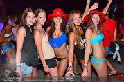 XJam Woche 1 Tag 3 - XJam Resort Belek - Mi 25.06.2014 - 144