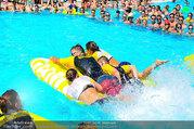 XJam Woche 1 Tag 3 - XJam Resort Belek - Mi 25.06.2014 - 17