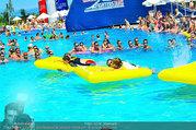 XJam Woche 1 Tag 3 - XJam Resort Belek - Mi 25.06.2014 - 18