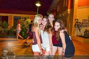 XJam Woche 1 Tag 3 - XJam Resort Belek - Mi 25.06.2014 - 190