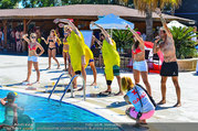 XJam Woche 1 Tag 3 - XJam Resort Belek - Mi 25.06.2014 - 20