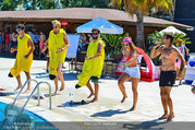 XJam Woche 1 Tag 3 - XJam Resort Belek - Mi 25.06.2014 - 22