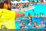 XJam Woche 1 Tag 3 - XJam Resort Belek - Mi 25.06.2014 - 23
