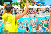 XJam Woche 1 Tag 3 - XJam Resort Belek - Mi 25.06.2014 - 24