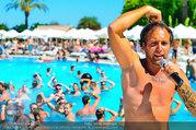 XJam Woche 1 Tag 3 - XJam Resort Belek - Mi 25.06.2014 - 25