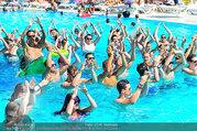 XJam Woche 1 Tag 3 - XJam Resort Belek - Mi 25.06.2014 - 28