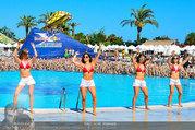 XJam Woche 1 Tag 3 - XJam Resort Belek - Mi 25.06.2014 - 30