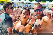 XJam Woche 1 Tag 3 - XJam Resort Belek - Mi 25.06.2014 - 34
