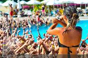 XJam Woche 1 Tag 3 - XJam Resort Belek - Mi 25.06.2014 - 36