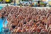 XJam Woche 1 Tag 3 - XJam Resort Belek - Mi 25.06.2014 - 42