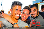 XJam Woche 1 Tag 4 - XJam Resort Belek - Do 26.06.2014 - 12