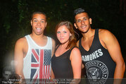 XJam Woche 1 Tag 4 - XJam Resort Belek - Do 26.06.2014 - 127